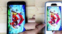 ทดสอบชัดๆ! Samsung Galaxy Note 5 vs. iPhone 6 เครื่องไหนเร็วกว่ากัน!