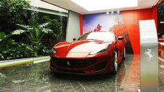 คาวาลลิโน มอเตอร์ เปิดตัว Casa Ferrari โชว์รูมรถ Ferrari จำลองใจกลางเมืองแห่งแรกในประเทศไทย