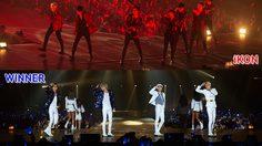 เต็มอิ่ม 3 วัน! คอนเสิร์ต iKON และ WINNER สุดมันส์ สมศักดิ์ศรีดีกรี SOLD OUT!!