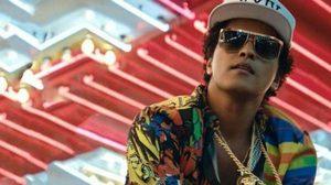 Bruno Mars กลับมาฟังค์กี้กว่าเดิม ด้วยเพลงใหม่ 24K Magic