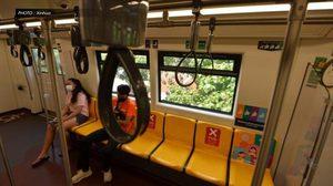 บริษัทในจีน เริ่มส่ง 'รถไฟขับเคลื่อนไร้คนขับ' 72 ขบวนให้ไทย