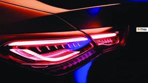 เปิดคลิปวิดีโอ Teaser Mercedes-Benz CLA ที่เปิดเผยตัวตนให้เห็นมากขึ้น