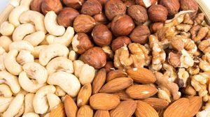 11 อาหารบำรุงปอด ให้แข็งแรง รับมือฝุ่นและมลภาวะทางอากาศ!!
