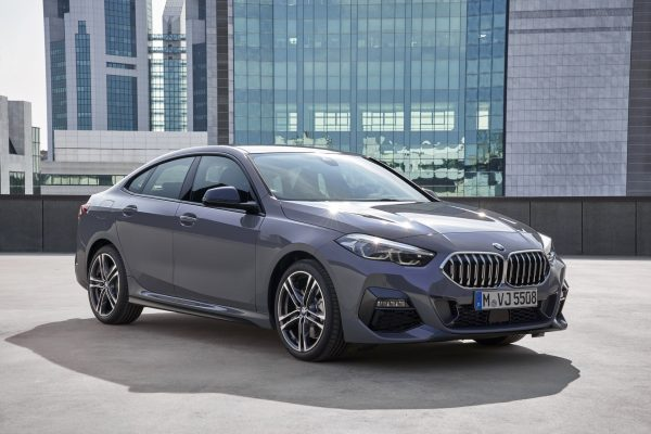 BMW Series 2 Gran Coupe