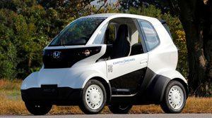 Honda โชว์เทคโนโลยียานยนต์พลังงานไฟฟ้า ในงาน iEVTech 2018
