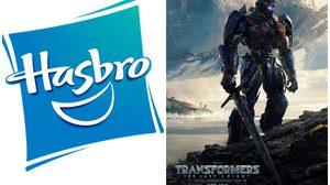 Hasbro ประกาศสร้างจักรวาลภาพยนตร์ Transformers ให้ใหญ่เท่า Marvel