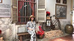ย้อนประวัติศาสตร์ไทย-จีน เมืองระนอง ที่ บ้านร้อยปี เทียนสือ