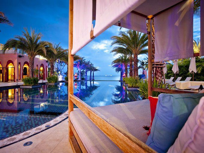 Marrakesh Hua Hin Resort & Spa (มาราเกช หัวหิน รีสอร์ท แอนด์ สปา)