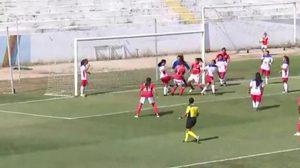 ยิงยับ! แข้งสาวเบนฟิก้าถล่มคู่แข่ง28-0สร้างสถิติใหม่บอลโปรตุเกส(คลิป)