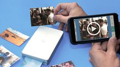 LifePrint เปลี่ยนภาพถ่ายธรรมดาให้กลายเป็นภาพถ่ายมีชีวิตได้