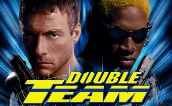 Double Team คู่โหดมหาประลัย