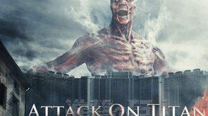 Attack on Titan ประกาศรายชื่อคนแสดงแล้วพร้อมฉายปลายปี 2015!!