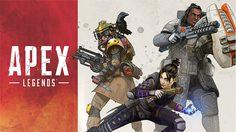 Apex Legends เกมโดดร่ม ตัวใหม่ จากทีมสร้าง TITANFALL