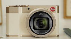 เปิดตัว Leica C-Lux กล้องคอมแพคหน้าจอสัมผัส ซูม 15 เท่า ราคา 34,000 บาท