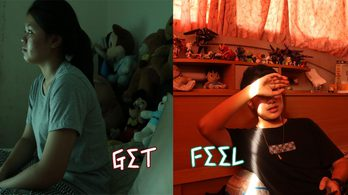 ' GET FEEL ' ผลงานหนังสั้นจากทีม Yoi