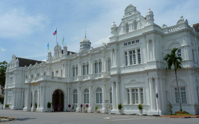 Historic George Town (2)
