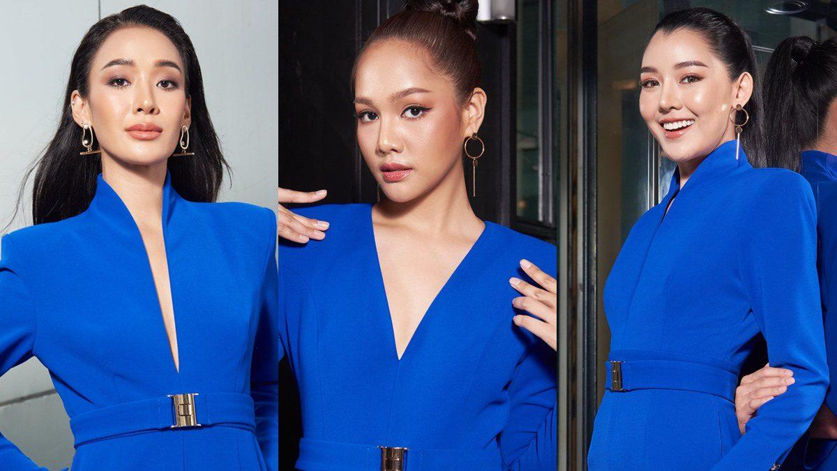 ซูมประสบการณ์ 30 คนสุดท้าย นางสาวไทย 2020 แต่ละคนมีของเด็ดเพียบ