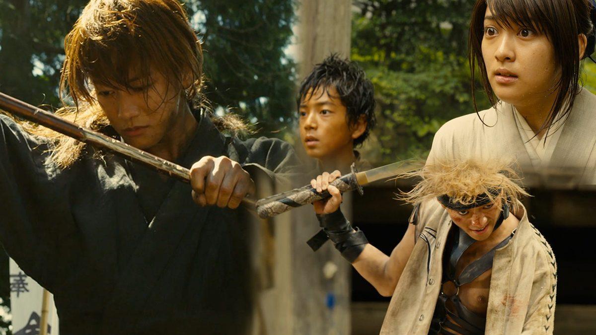ปราบในดาบเดียว ฉากบู๊สุดเท่ใน Rurouni Kenshin 2