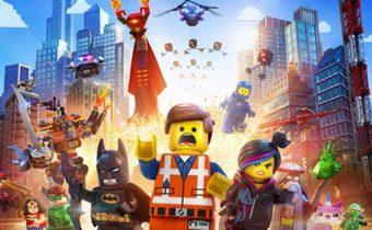The Lego Movie เดอะเลโก้ มูฟวี่