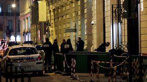 แก๊งโจรเหิม บุกปล้นเพชร 160 ล้านบาท ในโรงแรมหรูกลางกรุงปารีส !