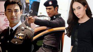 เอส กันตพงศ์ ถ่ายทอดบทตำรวจ ยึดมั่นในหน้าที่ ใน สารวัตรใหญ่