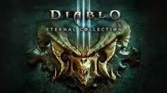 DIABLO III ETERNAL COLLECTION ลง NINTENDO SWITCH 2 พฤศจิกายนนี้