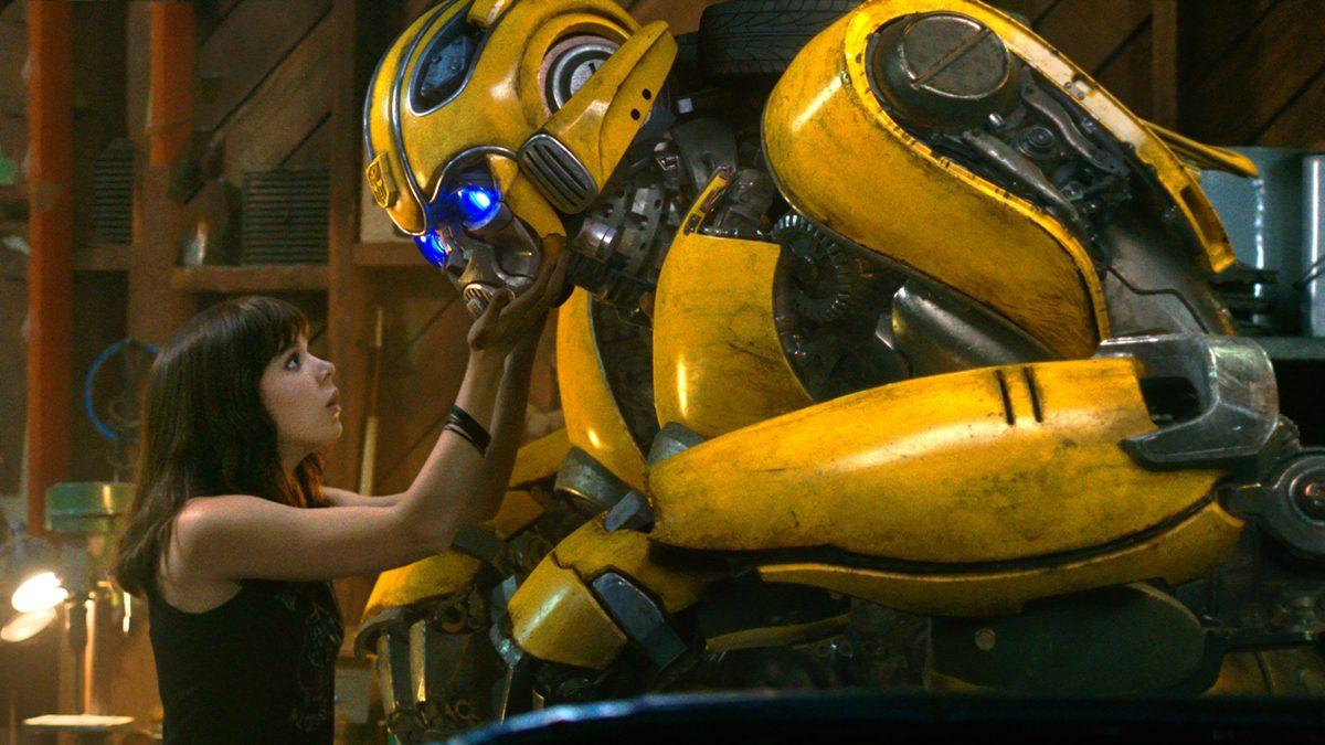 """""""บัมเบิ้ลบี"""" หนังดีภาคแยก """"ทรานส์ฟอร์เมอร์ส"""" ปิดฉากจักรวาลหุ่นรบ 14 พ.ย.นี้ MONO29"""