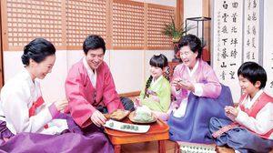 34 คำศัพท์ที่ใช้เรียก พ่อแม่ญาติพี่น้อง ภาษาเกาหลี