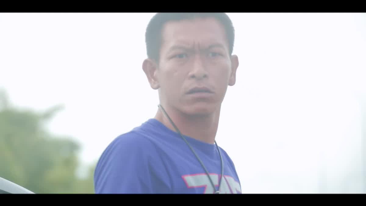 ความเป็นไทยสร้างวินัยจราจร The Series - Ep.11/12 ขอโทษ