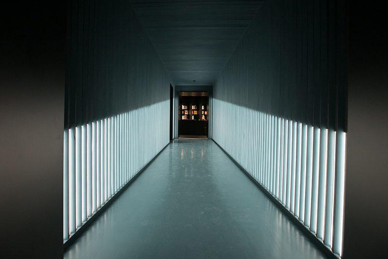 ห้องสมุด สถาปัตย์ จุฬาฯ