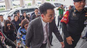 ศาลนัด25พ.ย. ตัดสิน โอ๊ค พานทองแท้  คดีฟอกเงินกรุงไทย