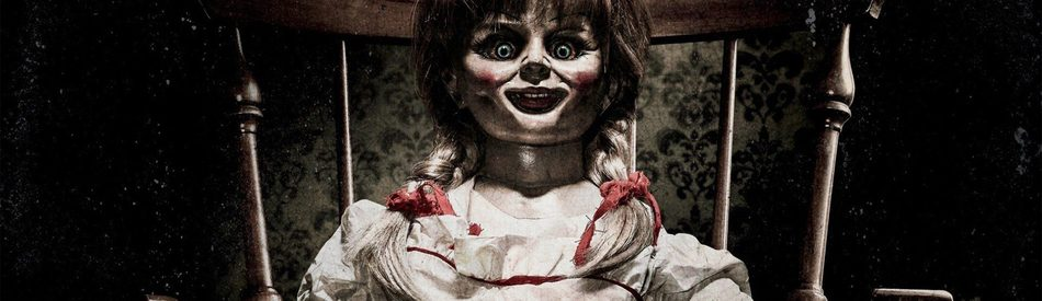 Annabelle แอนนาเบลล์ ตุ๊กตาผี