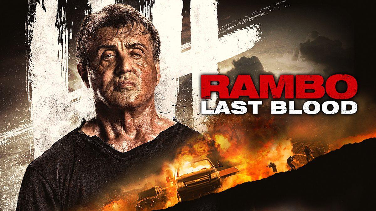 ตัวอย่างหนัง Rambo : Last Blood แรมโบ้ 5 นักรบคนสุดท้าย