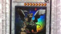 ประมูลการ์ด Yu-Gi-Oh! กว่าล้านเยน!