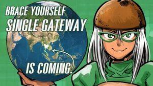 เปิดเนื้อหา ร่างพ.ร.บ. คอมพ์ใหม่ แฝง 'Single Gateway' รับกระทรวงดิจิทัลฯ