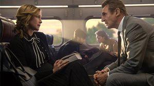 ไม่ได้ทำงานสนุกขนาดนี้มานานแล้ว!! ความรู้สึกของผู้กำกับ The Commuter ที่ได้สองคนนี้มารับบทนำ