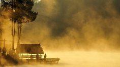 ปางอุ๋ง เมืองหนาว สวยงามราวดินแดนในเทพนิยาย