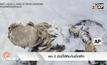 พบมัมมี่ 2ศพถูกฝังในหิมะของประเทศแม็กซิโก