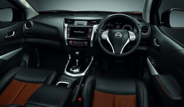 Nissan Black Edition