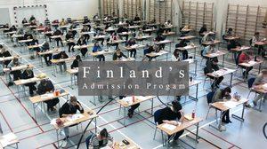 ส่องระบบแอดมิชชั่น ของประเทศที่การศึกษาดีที่สุดในโลก ฟินแลนด์