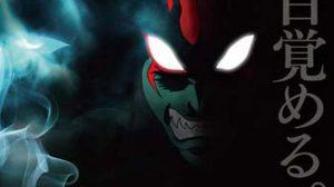 อนิเมะชุดใหม่ Devilman พร้อมฉาย ฤดูใบไม้ร่วงนี้!!