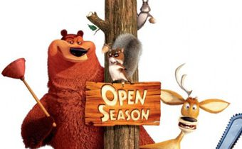 Open Season คู่ซ่า ป่าระเบิด
