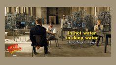 ซีนเด็ดภาษาหนัง ศัพท์เด่น ประโยคดัง จากหนังดี - 007 สกายฟอล