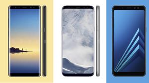 แจกสูตรครบจบทุกโปรฯ ซื้อ Samsung Galaxy ที่ไหน คุ้มที่สุด