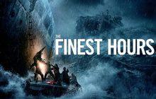 The Finest Hours ชั่วโมงระทึกฝ่าวิกฤตทะเลเดือด