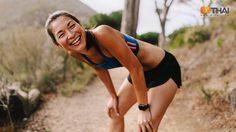เทคนิค วิ่ง 5 กม. สำหรับมือใหม่ ไม่ให้เหนื่อยและบาดเจ็บ