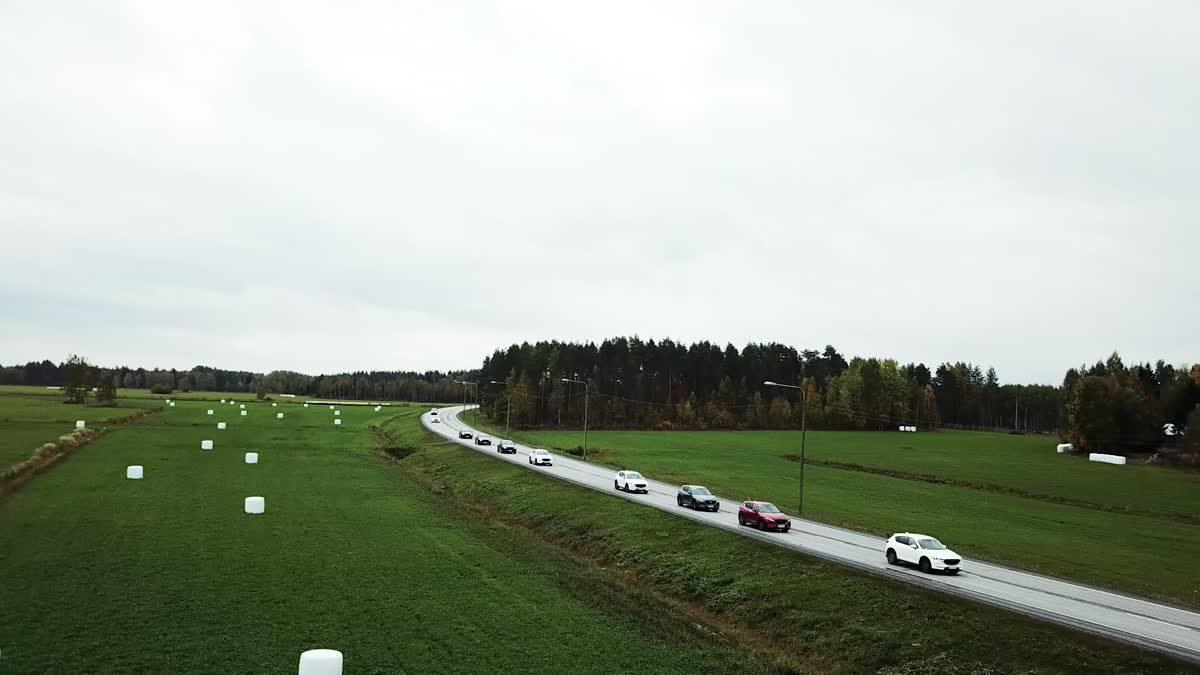 Mazda Passion Drive To The New Horizon เปิดประสบการณ์สุดขอบฟ้ากับ Mazda