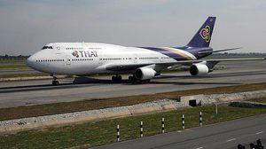 เตรียมเสนอแผนจัดหาเครื่องบินการบินไทย 38 ลำ วงเงิน 156,000 ล้านบาท