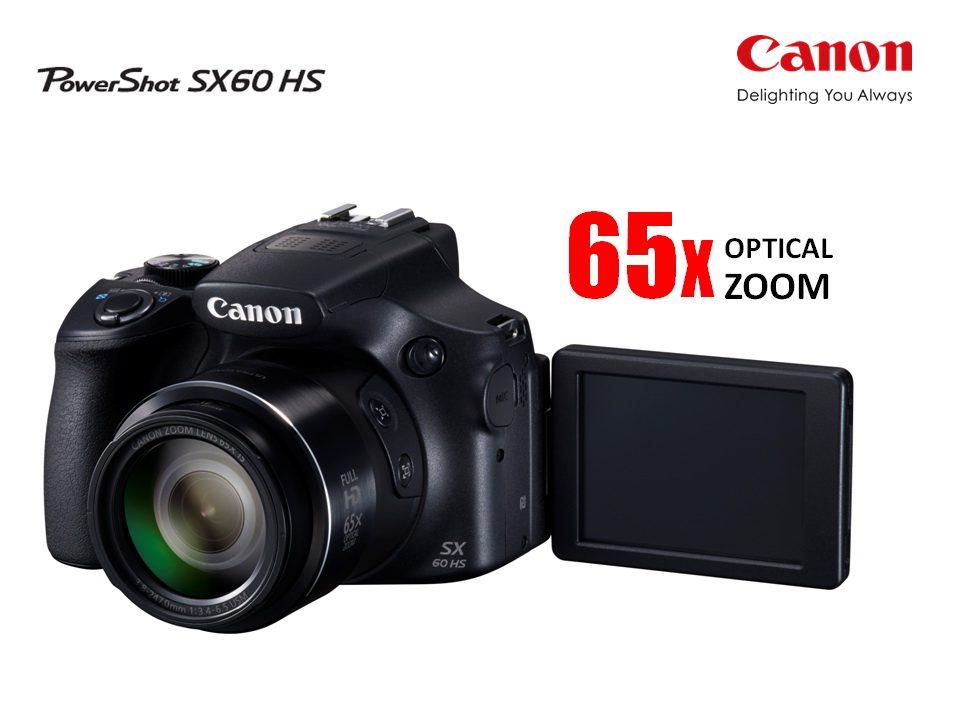Caption SX60HS