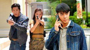 โมโนแมกซ์ เอาใจคอหนังไทย! ไต้ฝุ่น – ไนกี้ บู๊แหลกใน นักฆ่าไร้เงา